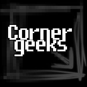 Corner Geeks Logo v2