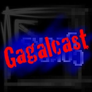 Gagalcast Logo