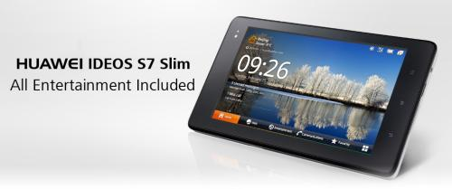 Huawei S7 Slim