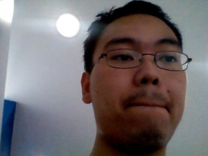 Huawei S7 Slim sample photo - front camera