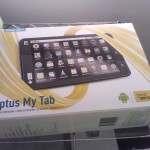 Optus MyTab box