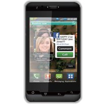 bdfone A2W - Android phone