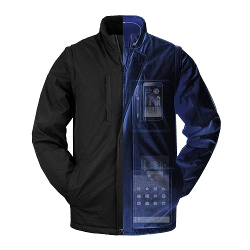 scottevest Revolution Jacket